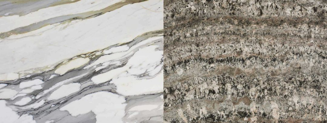 The Difference Between Marble And Granite Crown Marble