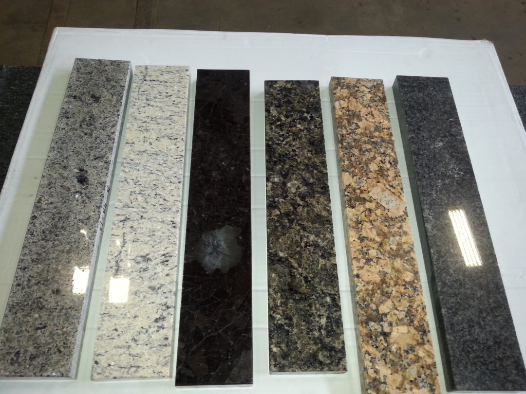 The Difference Between Marble Quartz And Granite