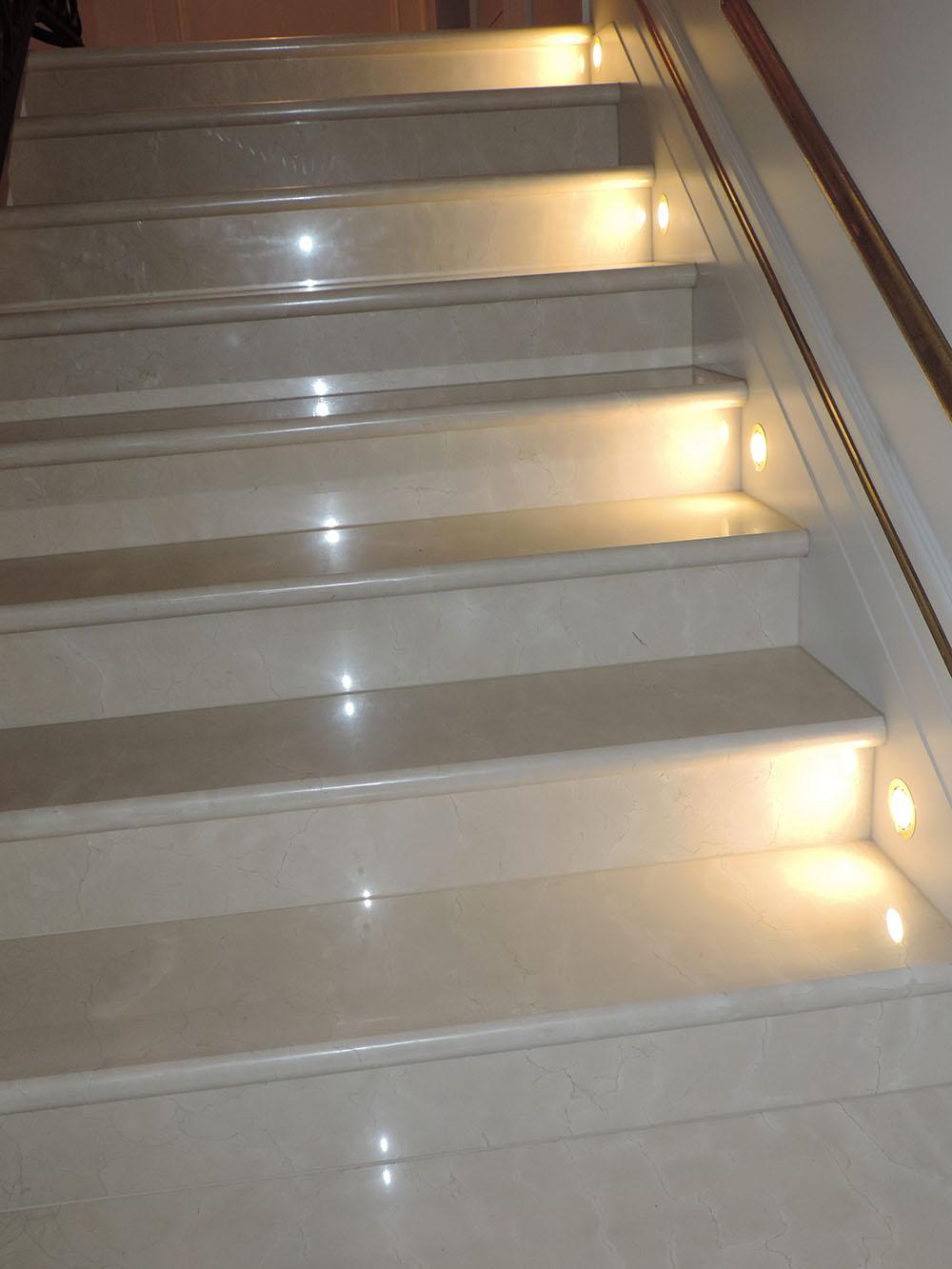 CrownMarble Marble Stairs