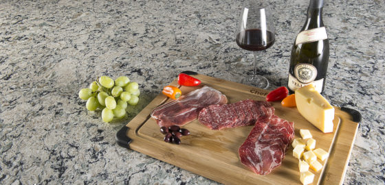 CM Quartz Constellation Countertop