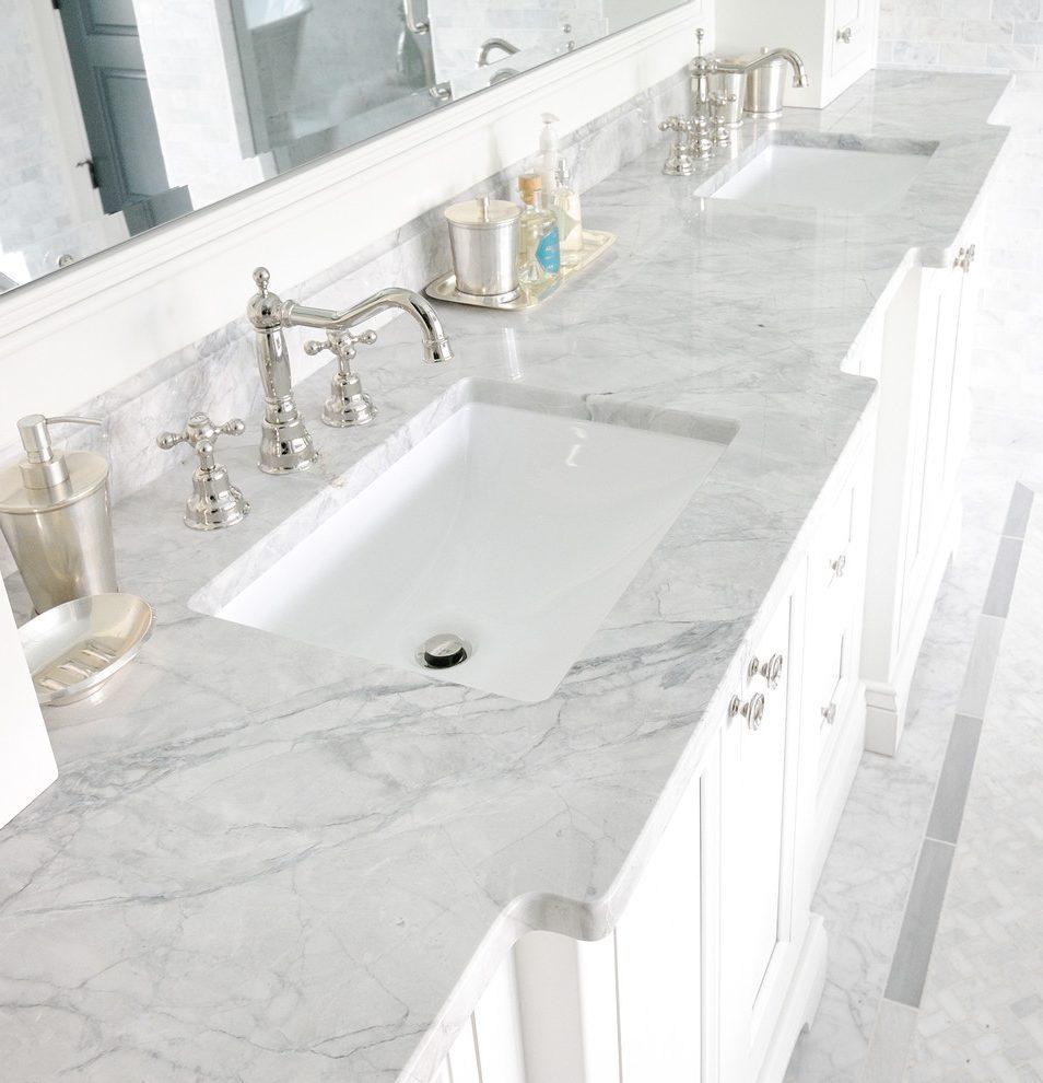 Quartzite bathroom Countertop